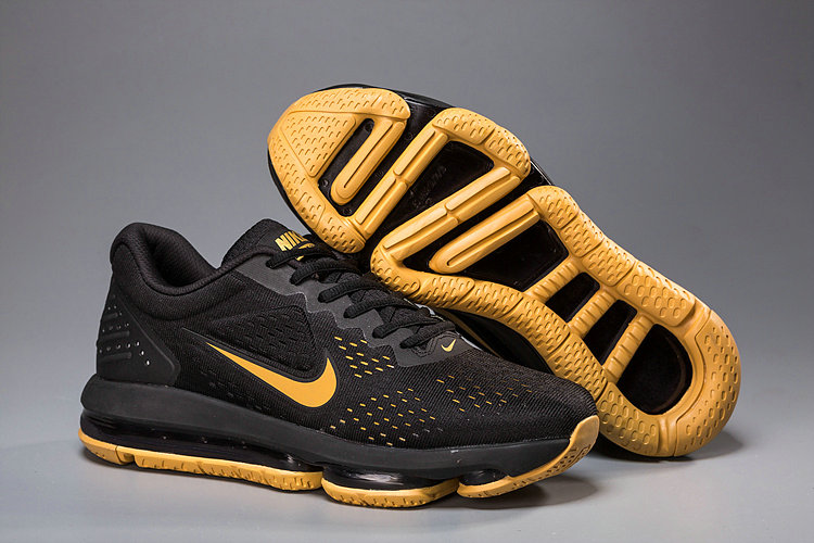 Wholesale Cheap NikeLab Air Max 2019 Gold Black For Mens - www.wholesaleflyknit.com
