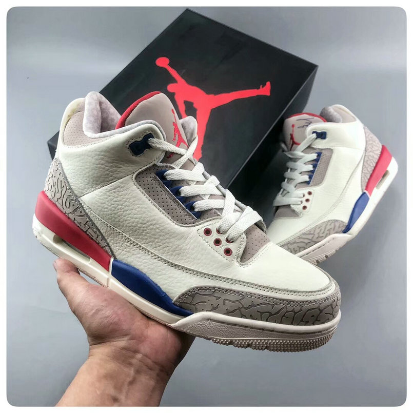 Wholesale Cheap Nikes Air Jordan 3 International Flight 136064-140-www.wholesaleflyknit.com