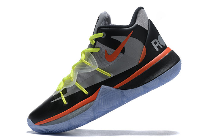 Where To Buy Cheap ROKIT x Nike Kyrie 5 Welcome Home 2019 For Sale - www.wholesaleflyknit.com