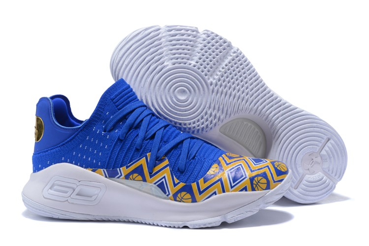 Wholesale Cheap Under Armour Curry 4 Low Dance Cam Mom PE For Sale - www.wholesaleflyknit.com