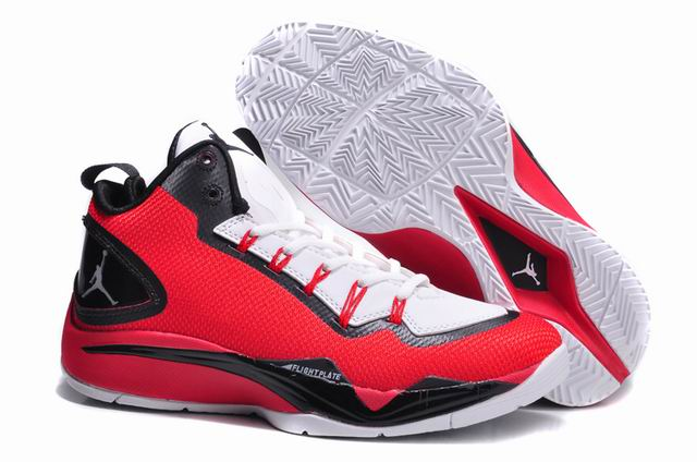 Wholesale Cheap Jordan Super.Fly 2 PO Clippers Red For Sale - www.wholesaleflyknit.com