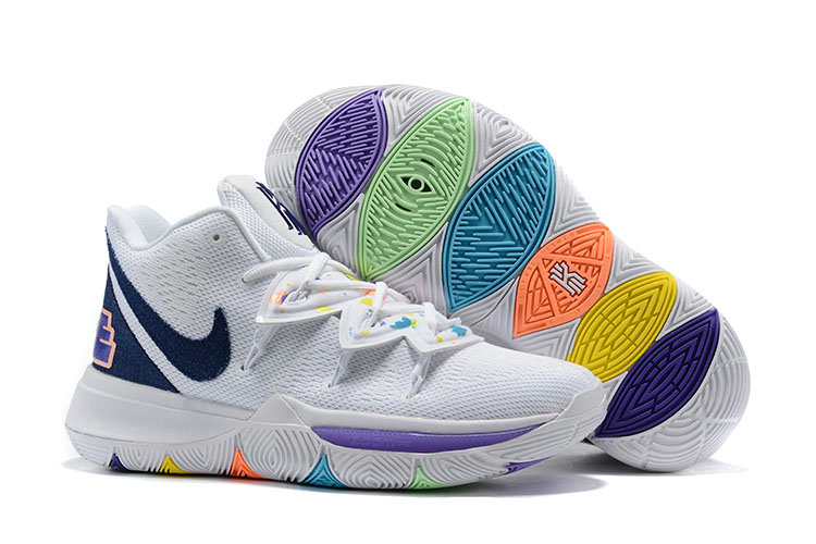 Kids 2019 Wholesale Cheap Nike Kyrie 5 is the Latest Model to Join the Have a Nike Day - www.wholesaleflyknit.com