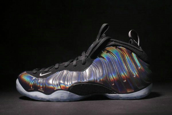 Cheap Wholesale Nike Air Foamposite One Holograms Multi-Color 314996-900 - www.wholesaleflyknit.com