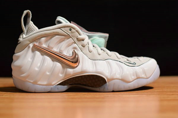 Cheap Wholesale Nike Air Foamposite Pro QS All-Star Vast Grey Black AO0817-001 - www.wholesaleflyknit.com