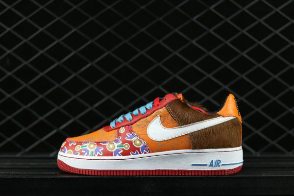 Cheap Wholesale Nike Air Force 1 Premium 05 Year of the Dog For Sale - www.wholesaleflyknit.com