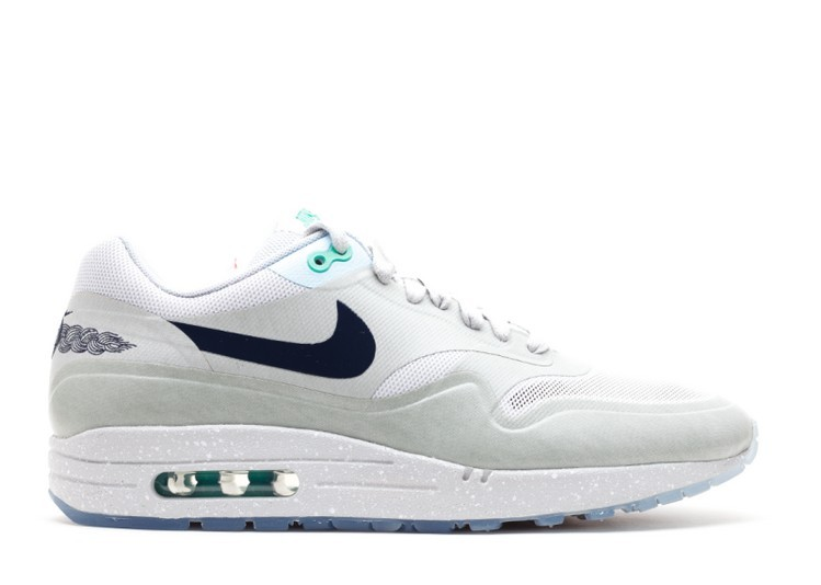Cheap Wholesale Nike Air Max 1 Clot Sp Kiss Of Death Special Box 636462-043a Neutral Grey Obsidian Gemma Green - www.wholesaleflyknit.com