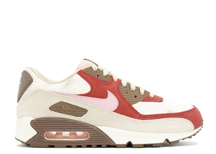 Cheap Wholesale Nike Air Max 90 Dqm Hyperstrike Bacon Hyperstrike Bmq266m3c1qs Sail Sheen-Straw-Med Brown - www.wholesaleflyknit.com