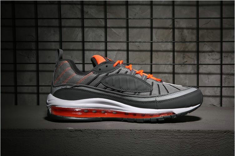 Wholesale Nike Air Max 98 Total Crimson Coming Soon-www.wholesaleflyknit.com