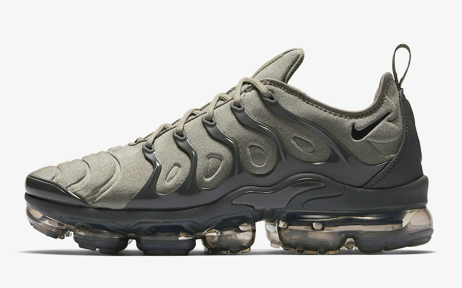 Wholesale Nike Air VaporMax Plus Dark Stucco White-Dark Grey-Anthracite AT5681-001-www.wholesaleflyknit.com
