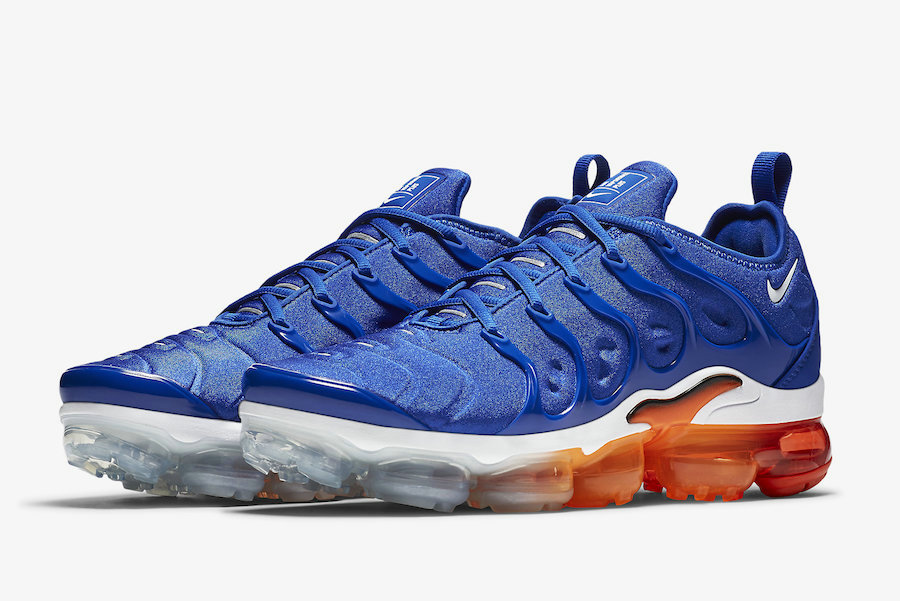 Wholesale Nike Air VaporMax Plus Game Royal White-Black-Total Orange 924453-403-www.wholesaleflyknit.com
