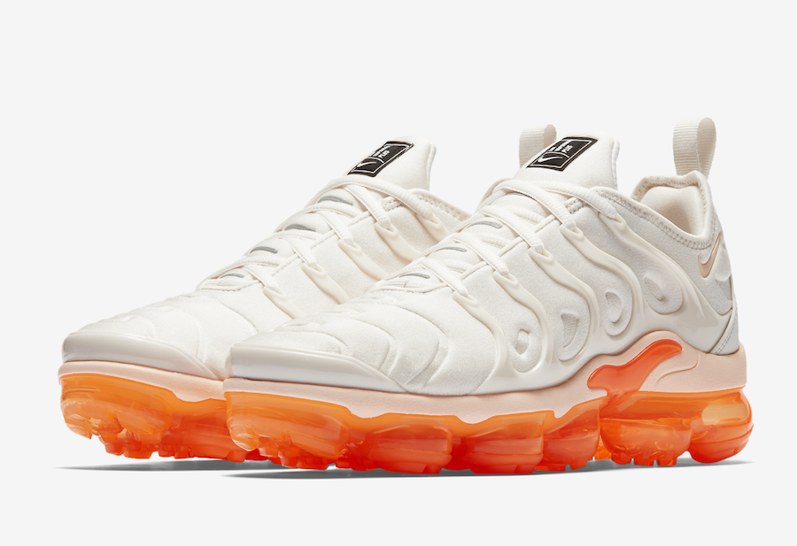 Wholesale Nike Air VaporMax Plus Phantom Total Orange AO4550-005-www.wholesaleflyknit.com