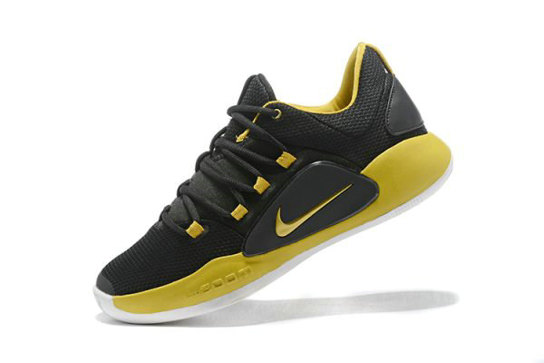 Cheap Wholesale Nike Hyperdunk X Low EP 2018 Black Gold Basketball Shoes - www.wholesaleflyknit.com
