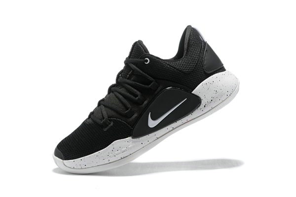 Cheap Wholesale Nike Hyperdunk X Low EP 2018 Black White Basketball Shoes - www.wholesaleflyknit.com