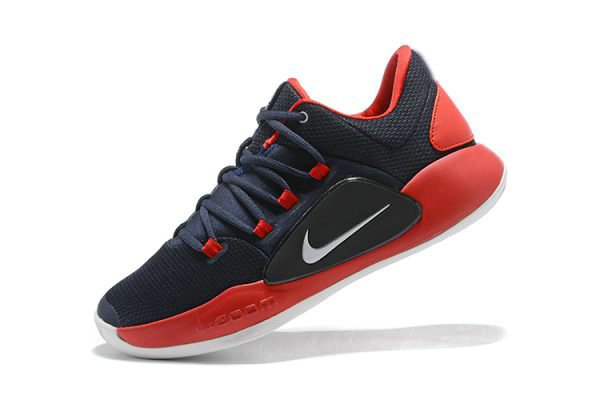 Cheap Wholesale Nike Hyperdunk X Low EP 2018 Midnight Navy Red-White Free Shipping - www.wholesaleflyknit.com