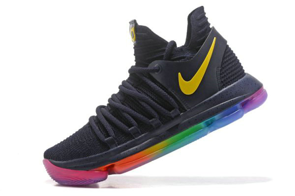 Cheap Wholesale Nike KD 10 Be True Mens Basketball Shoes - www.wholesaleflyknit.com