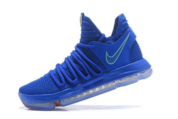 7d53c63ca4b Cheap Wholesale Nike KD 10 City Edition Racer Blue Light Menta Black-Total  Crimson 897816