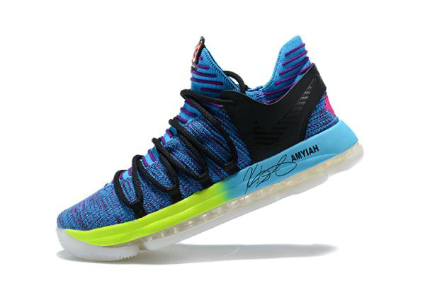 Cheap Wholesale Nike KD 10 Doernbecher Mens Basketball Shoes For Sale - www.wholesaleflyknit.com