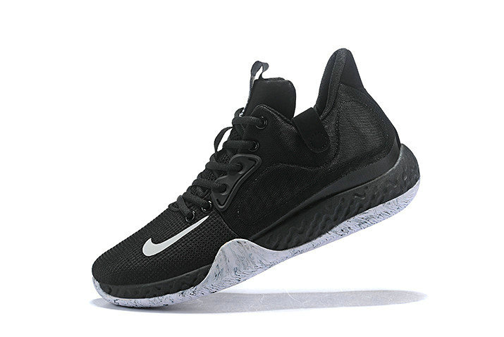 Where To Buy Nike KD Tery 6 BHM Black White For Sale - www.wholesaleflyknit.com
