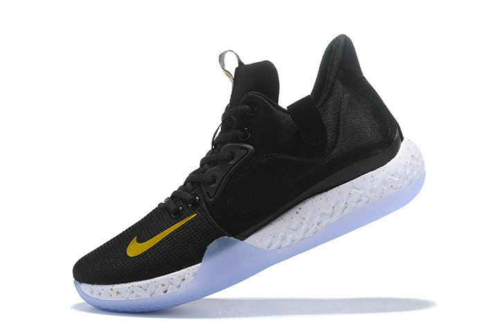 Where To Buy Nike KD Tery 6 Black Metallic Gold-White For Sale - www.wholesaleflyknit.com