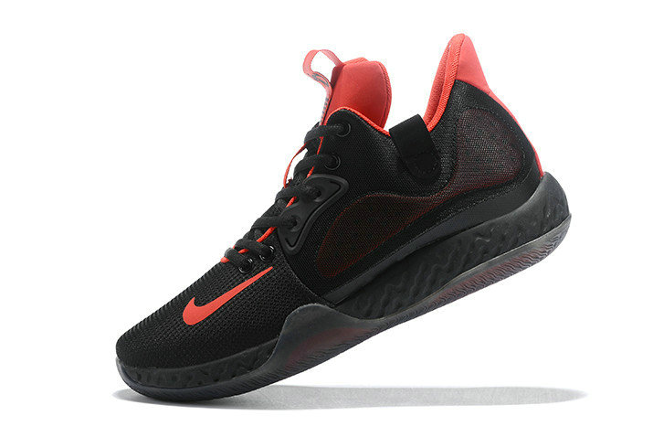 Where To Buy Nike KD Tery 6 Black Red For Sale - www.wholesaleflyknit.com