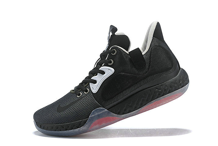 Where To Buy Nike KD Tery 6 Black White-Red For Sale - www.wholesaleflyknit.com