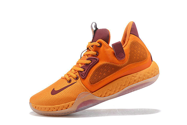 Where To Buy Nike KD Tery 6 Cavs Orange Team Red For Sale - www.wholesaleflyknit.com