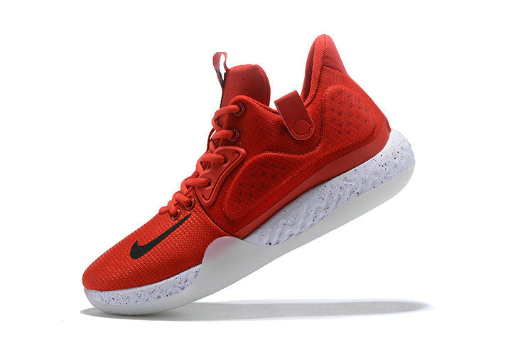Where To Buy Nike KD Tery 6 University Red Black-White For Sale - www.wholesaleflyknit.com