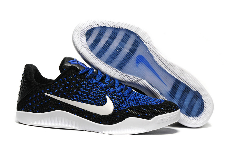 Wholesale Cheap Nike Kobe 11 Elite Mark Parker Black Metallic Gold-Blue Lagoon-Action Green - www.wholesaleflyknit.com