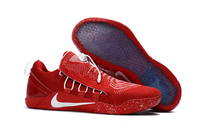 Wholesale Cheap Nike Kobe A.D. NXT University Red For Sale - www.wholesaleflyknit.com