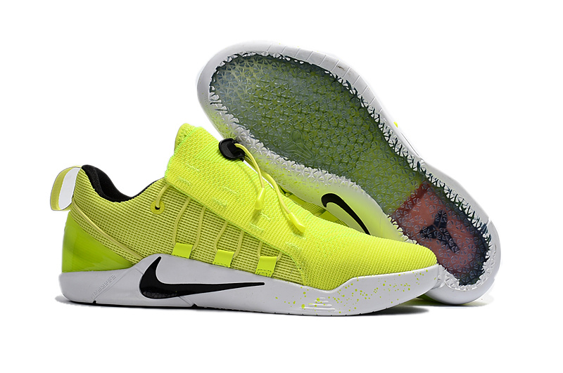 Wholesale Cheap Nike Kobe A.D. NXT Volt For Sale - www.wholesaleflyknit.com