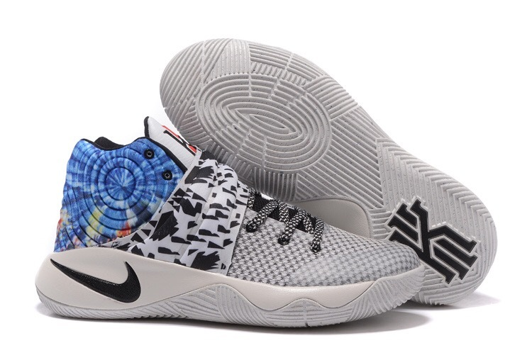 Wholesale Cheap Nike Kyrie 2 The Effect Multi-Color Multi-Color - www.wholesaleflyknit.com