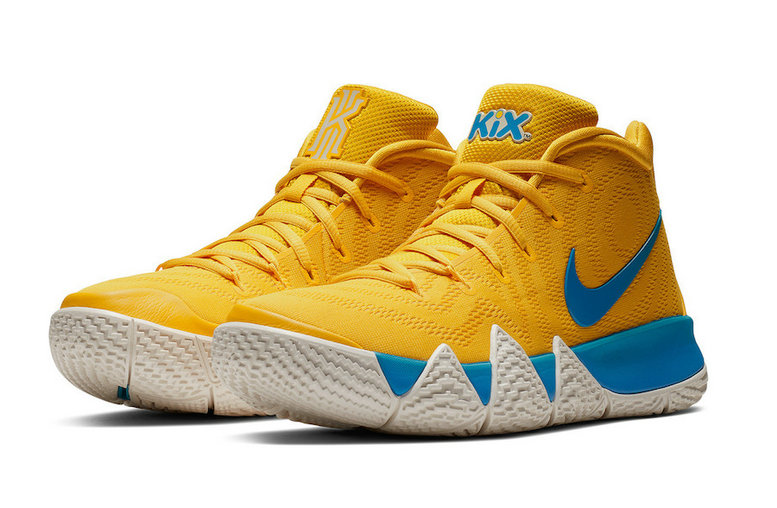 Cheap Wholesale Nike Kyrie 4 Kix - www.wholesaleflyknit.com