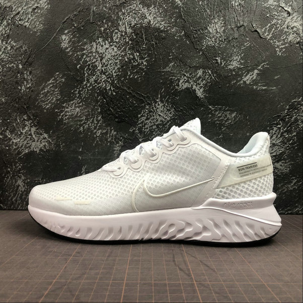 Wholesale Nike Legend React 3 517762-806 WHITE-www.wholesaleflyknit.com