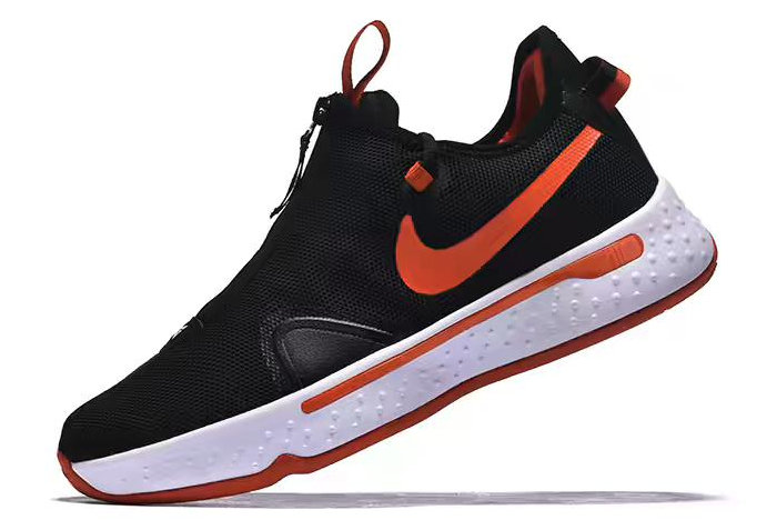 Where To Buy Nike PG 4 Black University Red-White 2020 For Sale - www.wholesaleflyknit.com