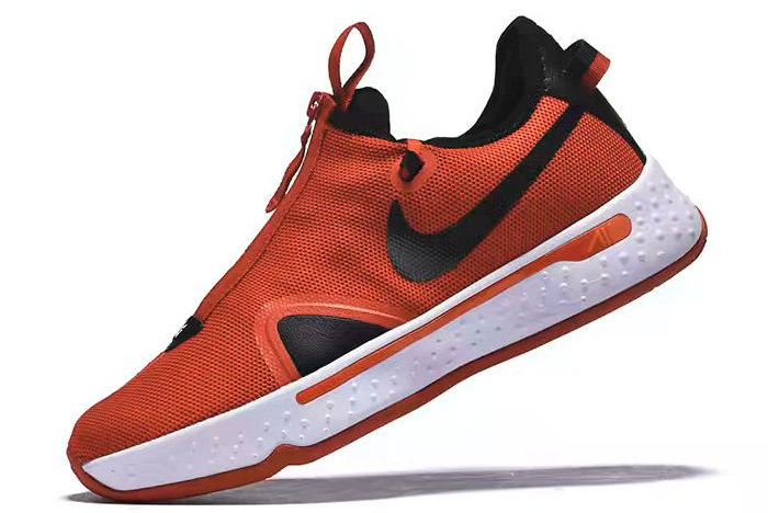 Where To Buy Nike PG 4 University Red Black-White 2020 For Sale - www.wholesaleflyknit.com
