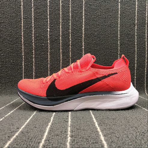 a7040756239a0 Wholesale Nike Vaporfly 4 Flyknit AJ3857-601 Bright Crimson Black Cramoisi  VIF Anthracit Noir-. Loading zoom