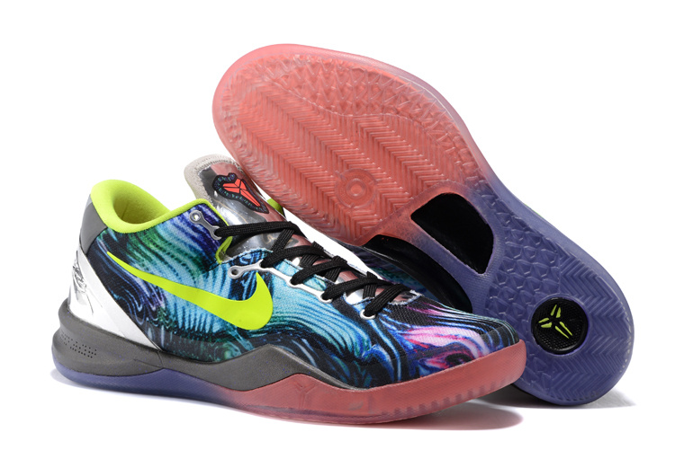 Wholesale Cheap Nike Zoom Kobe 6 New Colorways Basketball Shoes - www.wholesaleflyknit.com