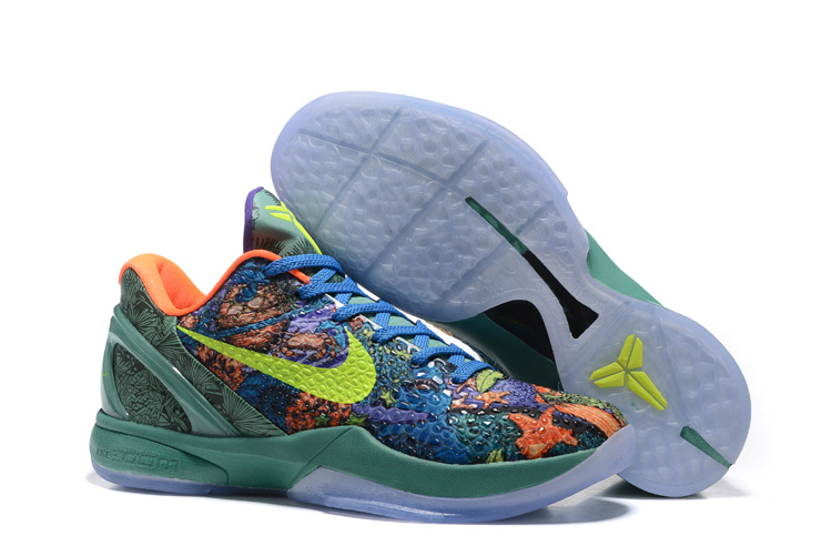 Wholesale Cheap Nike Zoom Kobe 6 Prelude All Star MVP Basketball Shoes - www.wholesaleflyknit.com