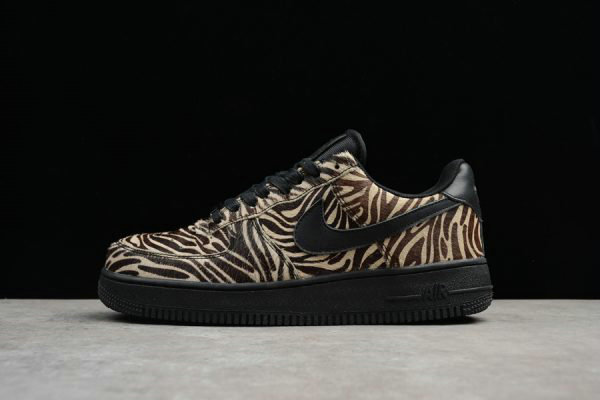 Cheap Wholesale NikeLab Air Force 1 LX Black-Black-Sail-Sail For Sale - www.wholesaleflyknit.com
