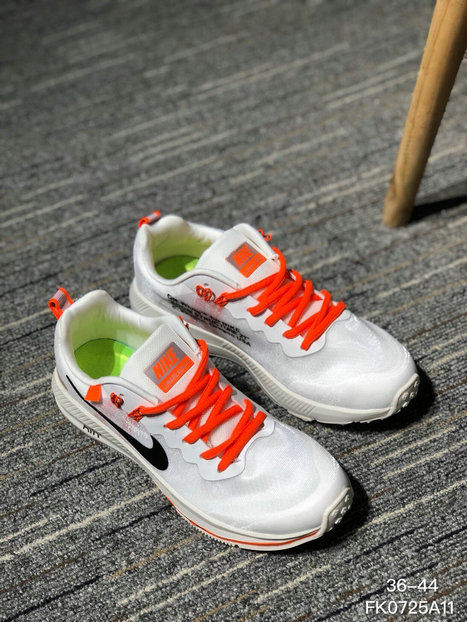OFF WHITE x Wholesale Nike AIR ZOOM STRUCTURE 21 Mens Womens Red White Black On www.wholesaleoffwhite.com