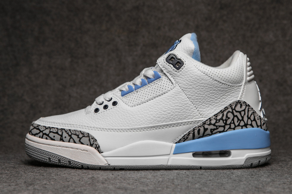 Wholesale UNC Suspends 13 Players For Selling School Exclusive Air Jordan 3s-www.wholesaleflyknit.com