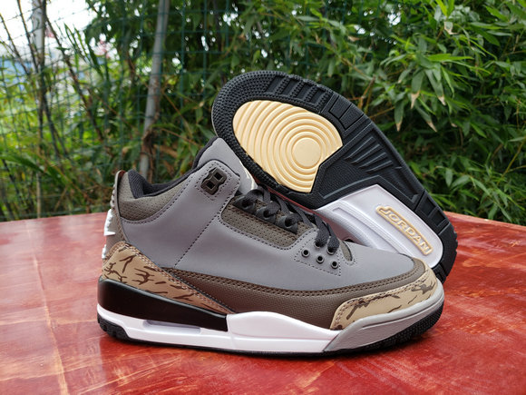 Where To Buy 2020 Cheap Wholesale Nike Air Jordan 3 Cool Grey Metallic Gold Black White - www.wholesaleflyknit.com