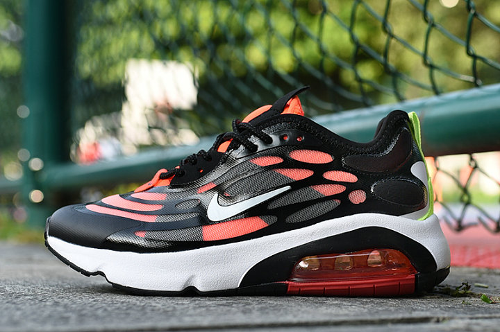 Where To Buy 2020 Cheap Wholesale Nike Air Max 200 Game Blue White Black Grey - www.wholesaleflyknit.com