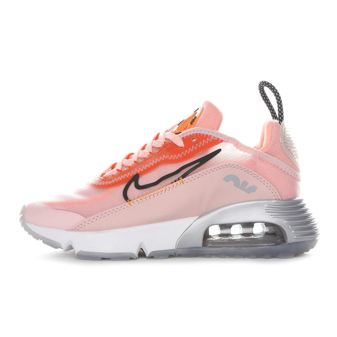 Where To Buy 2020 Cheap Wholesale Nike Air Max 2090 Lava Glow CT7698-600 - www.wholesaleflyknit.com