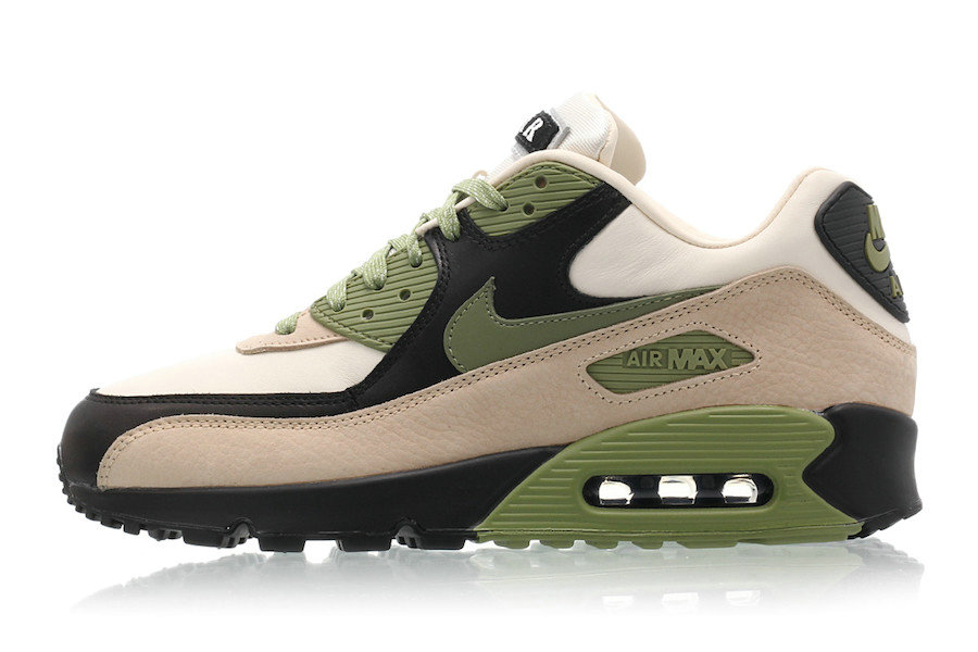 Where To Buy 2020 Cheap Wholesale Nike Air Max 90 Lahar Escape CI5646-200 - www.wholesaleflyknit.com