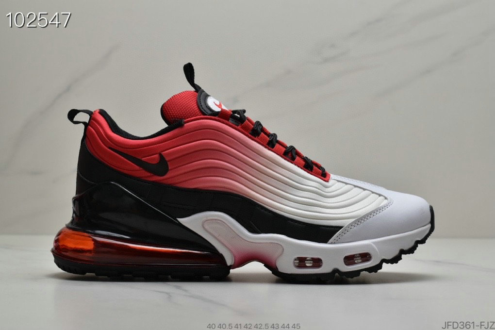 Where To Buy 2020 Cheap Wholesale Nike Air Max Plus TN 270 Watermelon Red White Black - www.wholesaleflyknit.com