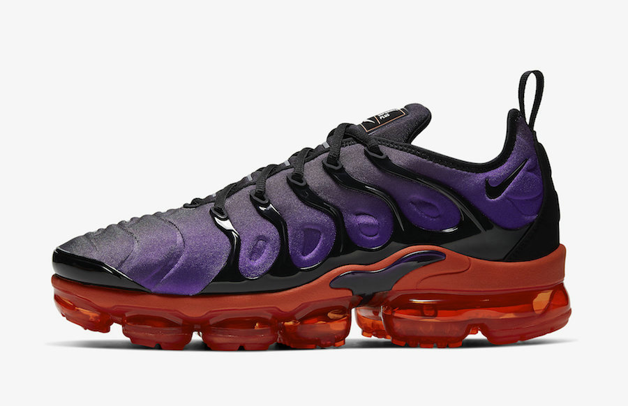 Where To Buy 2020 Cheap Wholesale Nike Air VaporMax Plus Voltage Purple Cosmic Clay-Reflect Silver-Black 924453-500 - www.wholesaleflyknit.com