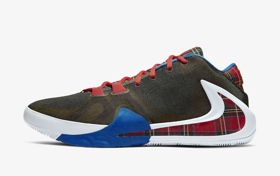 Where To Buy 2020 Cheap Wholesale Nike Zoom Freak 1 Employee of the Month CD4962-001 - www.wholesaleflyknit.com