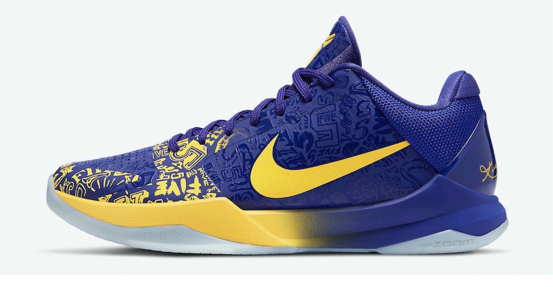 Where To Buy 2021 Cheapest Nike Kobe 5 Protro 5 Rings Concord Midwest Gold CD4991-400 - www.wholesaleflyknit.com