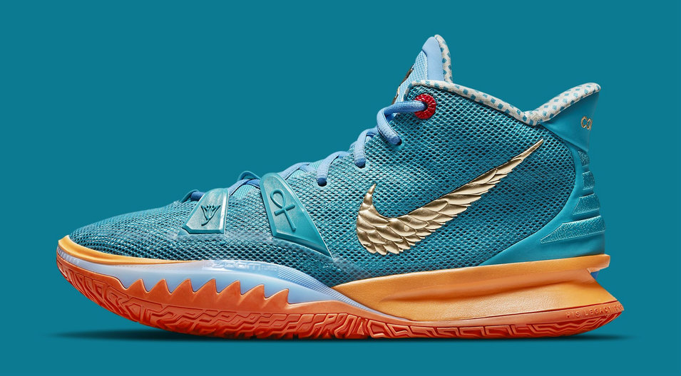 Where To Buy 2022 Cheap Wholesale Concepts Nike Kyrie 7 Horus CT1137-900 - www.wholesaleflyknit.com